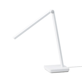 Xiaomi Mijia Lamp Lite Adjustable Desktop LED Light Three Light Modes No Blue Light Touch Control Table Lamp 4000K 500lm