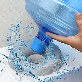 Cọc cắm bình nước cho cây nước nóng lạnh