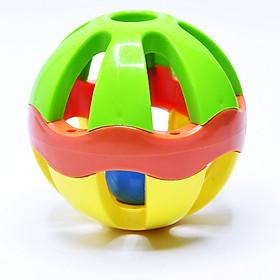 Đồ chơi An toàn Việt Xúc Xắc Cầu Sato cho Bé từ 3 tháng tuổi