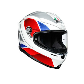 Nón bảo hiểm fullface - K6 AGV HYPHEN - Thương hiệu Ý