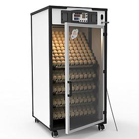 Máy ấp trứng Delta -H5 [500 trứng]-Hàng chính hãng