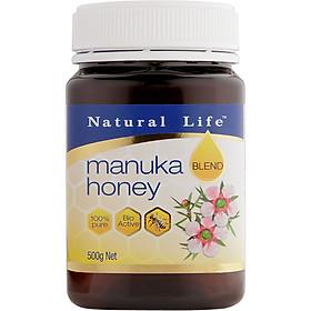 NATURAL LIFE AUST Manuka Honey MGO Blend