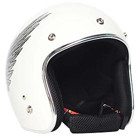 Hình đại diện sản phẩm Mũ Bảo Hiểm 3/4 Avex Unik V1