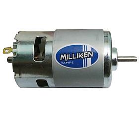 Motor 775 12V Công Suất 288W  Milliken Tampe NL-3011