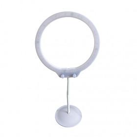 Đèn Led Ring MD1083 3200-7500k 8 inch để bàn 36w