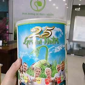 Bột dinh dưỡng 25 Green Nutri