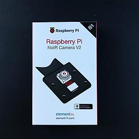 Camera NOIR V2 dành cho Raspberry Pi và NVIDIA Jetson Nano Developer KIT - 8 Megapixel - Hàng Chính Hãng
