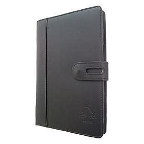 Sổ Kelvin Kẹp Còng A5 KLONG MS 352 (200 Trang)