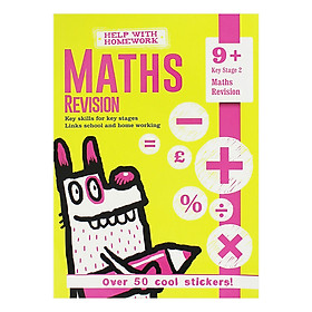 Help With Homework: 9+ Maths Revision