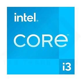 CPU Intel Core i3 10105F (3.7GHz turbo up to 4.4GHz, 4 nhân 8 luồng, 6MB Cache) - Hàng Chính Hãng