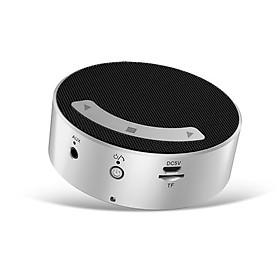 Loa Subwoofer Mini Cầm Tay Kết Nối Bluetooth Với Âm Thanh HD Sống Động