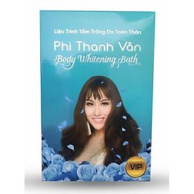 Tắm trắng toàn thân Vip Phi Thanh Vân