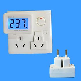 Hình đại diện sản phẩm Phích cắm đo điện áp