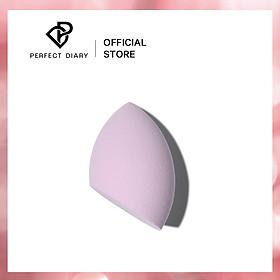 Mút trang điểm hình trứng Perfect Diary dễ dàng thao tác tiện dụng