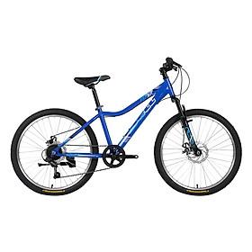 Xe Đạp Địa Hình Jett Cycles Viper Sport 93-002-24-BLU-17 - Xanh
