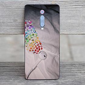 Ốp điện thoại dành cho máy Xiaomi Redmi 4A - emoji kute MS EMJKT017