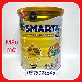 Combo 2 lon Smarta 3- 900g ( date: 2023 )