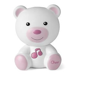 Đèn ngủ phát nhạc gấu Teddy
