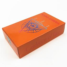 Bộ Bài Bói Guidance of Fate Easy Tarot Card Cao Cấp Bản Đẹp