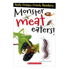 Reader Monster Meat Eaters
