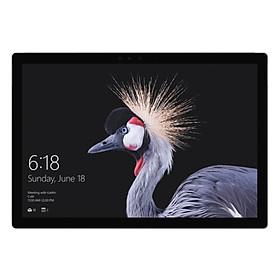 Microsoft Surface Pro 2017 i5-7300U RAM 4GB SSD 128GB/ Win10 (12.3 inch) - Hàng Chính Hãng (Silver)