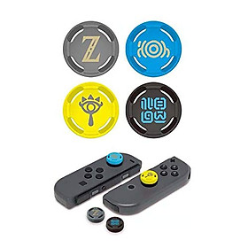 Núm bọc cần Joycon Nintendo Switch mẫu Zelda