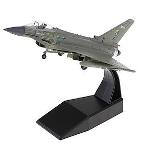 1: 72 Quy Mô A-4 Skyhawk Quân Đội Máy Bay Chiến Đấu Diecast Hàng Không Máy Bay