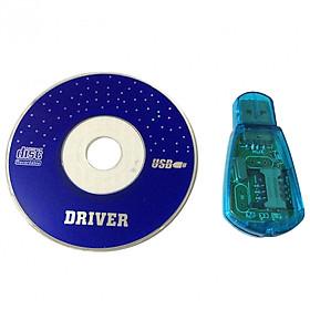 USB Thẻ SIM Đọc Danh Bạ Điện Thoại