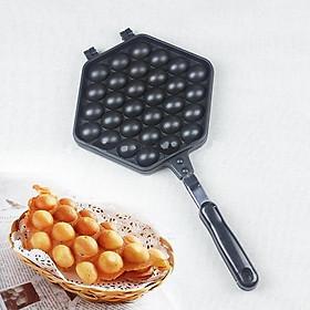 Khuôn Làm Bánh Trứng Gà Non Egg waffe pan