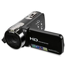 "FHD 1080P 24MP 2.7""TFT LCD 16XZOOM Digital Video Recorder DV AV Camera Camcorder"