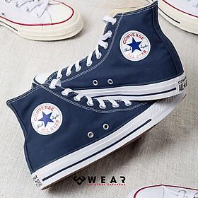 Giày Converse Chuck Taylor All Star Classic Navy - 127440C