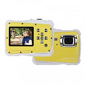 Máy Ghi Hình Nhỏ Màn Hình LCD (2 inch)(720P)(5MP)