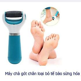 Máy mài gót chân USB (kèm đầu mài)