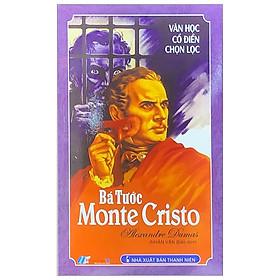 Ba Tước Monte Cristo