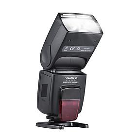 Đèn Flash Không Dây Yongnuo YN585EX P-TTL Hỗ Trợ Màn Hình LCD (GN588 HSS 1/12000s SP S1 S2)