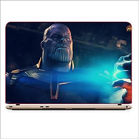 Mẫu Dán Decal Laptop Mẫu Dán Decal Laptop Cinema - DCLTPR 212