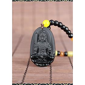 Bất Động Minh Vương Ngài là người có pháp lực cao nhất trong ngũ đại Minh Vương của Mật Giáo hợp với tuổi Dậu