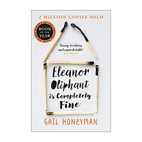 Download sách Eleanor Oliphant Is Completely Fine