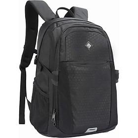 Balo Laptop Miti BL3742, Balo laptop chính hãng, Balo laptop 15.6 inch, Balo đi làm, đi học, công sở