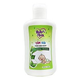 Massage Baby dầu mát xa cho bé 100ml BuB&Mum công dụng giữ ẩm, thư giãn, giữ ẩm da bé luôn mềm mại và ấm áp hương thơm nhẹ nhàng phù hợp cho bé hàng công ty chính hãng, xuất xứ Việt Nam - Trắng