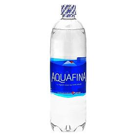 Nước khoáng thiên nhiên Aquafina 1.5L