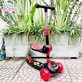 Xe scooter cho bé, Xe trượt Scooter cho bé, trẻ em cao cấp