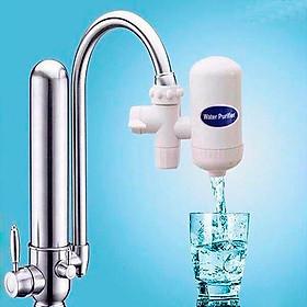 đầu lọc nước tại vòi water purifier