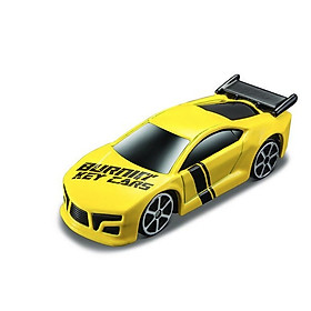 Đồ Chơi Xe Gắn Chìa Khoá Steet Speeder MT15101-09058
