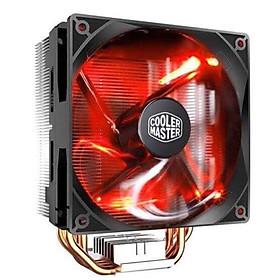 Quạt Tản Nhiệt CPU Cooler Master T400i - Hàng Chính Hãng