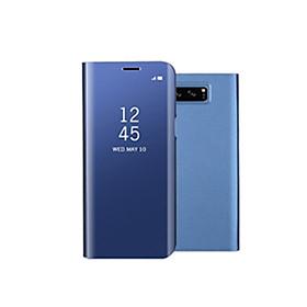 Ốp Lưng Tráng Gương Chống Sốc Siêu Mỏng Cho Samsung Galaxy Note 8