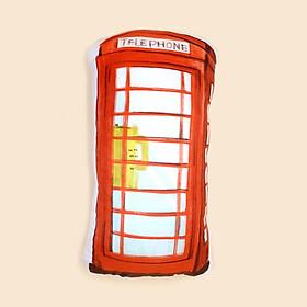 Gối trang trí phòng ngủ cho bé London - London Items Pilow S20