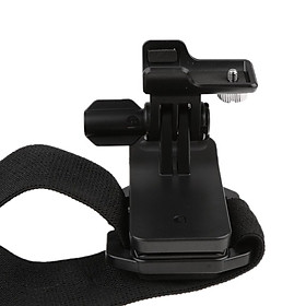 Clip Clamp Head Cap Mount for Sony Sport Camera HDR AS20 AS30V AS100V AS200V