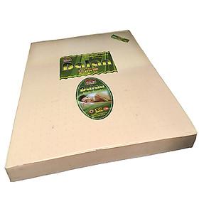 Nệm Cao Su Balan Nhân Tạo (1m6x2mx10cm) -Vàng