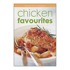Periplus Chicken Favourites Cookbook